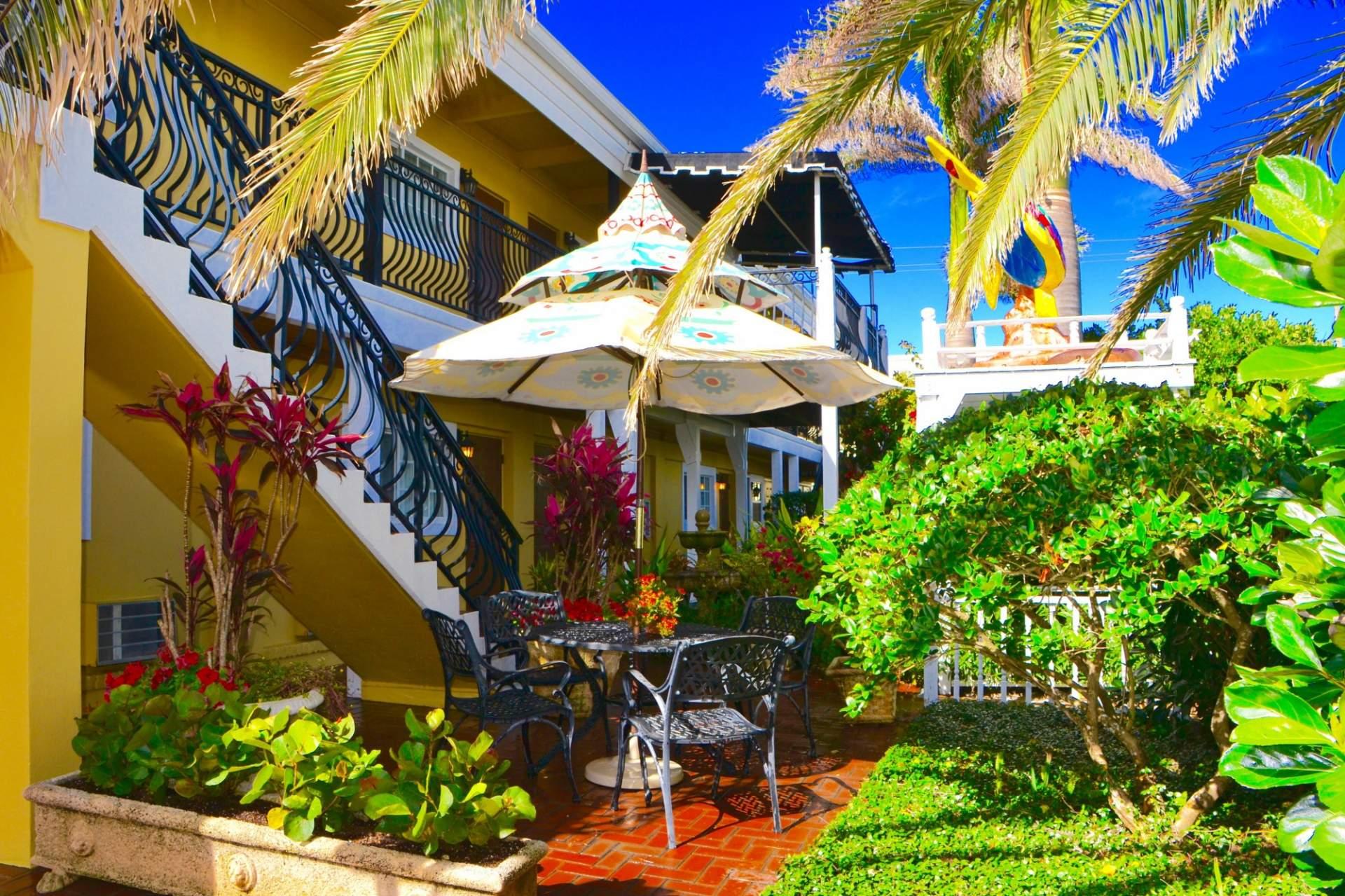 Turtle Beach Resort And Inn