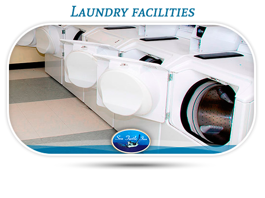 Laundry-facilities